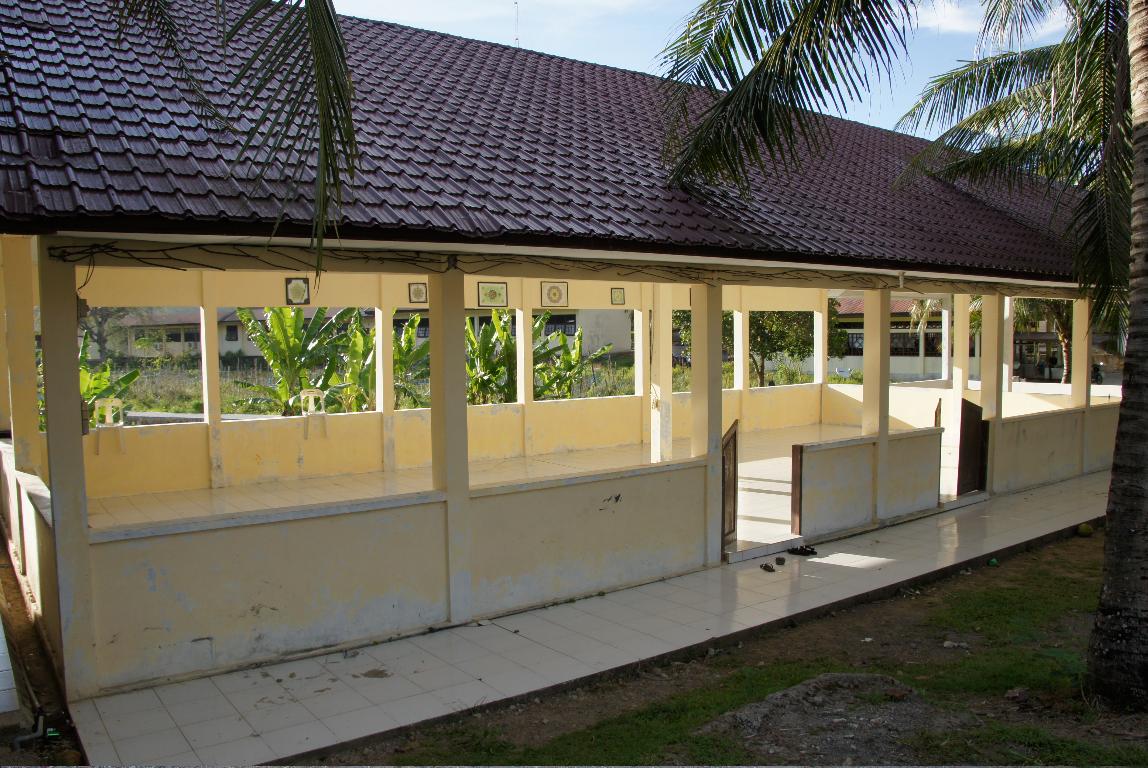 Balai Pengajian