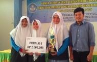 MOSA Juara Cerdas Cermat Kebahasaan