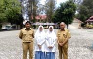 2 orang siswi MOSA ikut pertukaran pelajar ke Amerika