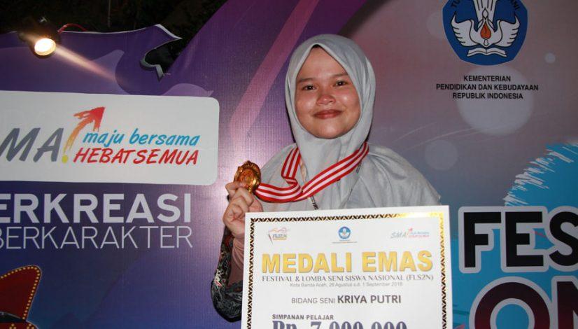 Siti_Armanisa_SMA_Modal_Bangsa_Aceh