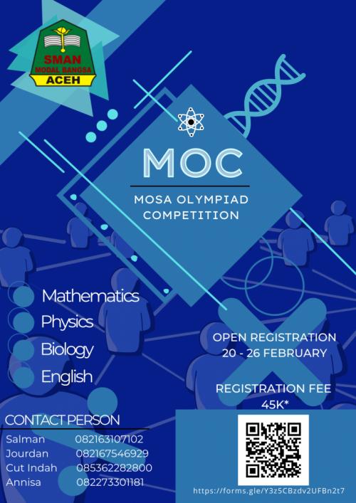 MOC fix 123